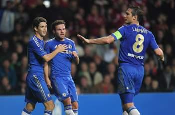 Mata: Shakhtar match is 'like a final' for Chelsea
