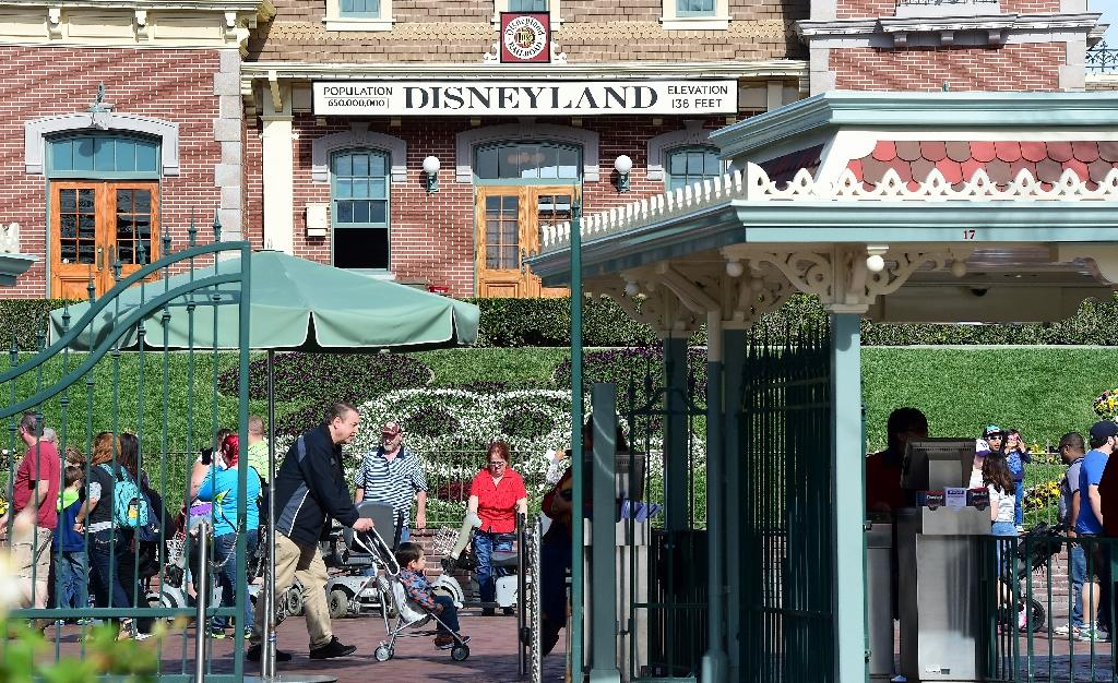 Disney measles outbreak spreads to more US states, Mexico