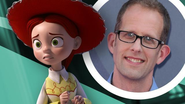 EXCLUSIVE: 'Toy Story' Writer Debunks Two of the Biggest Pixar Fan Theories!