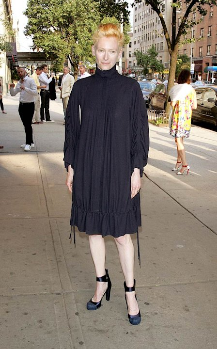 Swinton Tilda I Am Love Pr