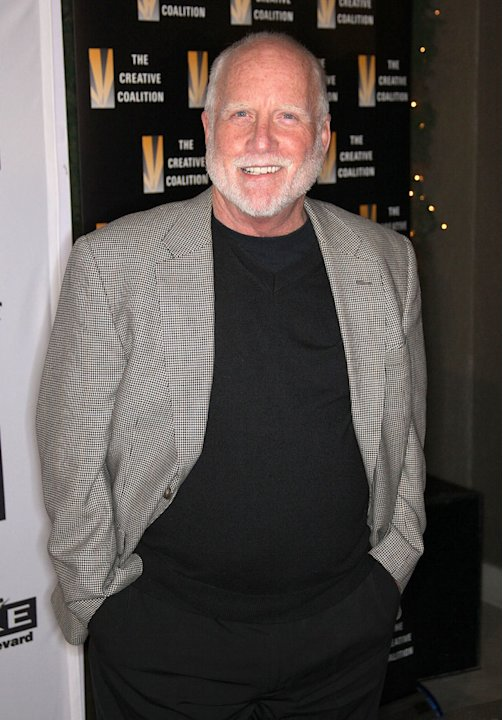 Richard Dreyfus Spotlight Coalition