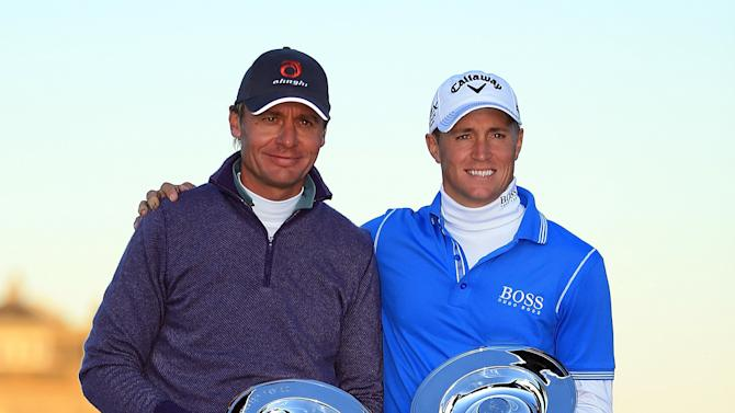 Alfred Dunhill Links Championship - Day Four