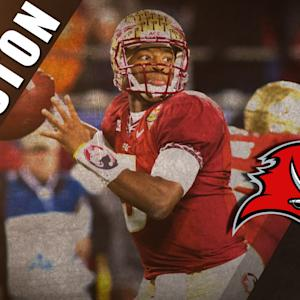 Tampa Bay Buccaneers' Jameis Winston NFL Draft Highlight Reel
