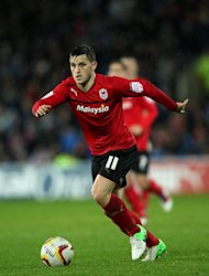 Craig Conway scored the only goal as Cardiff defeated Sheffield Wednesday
