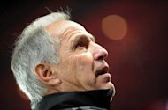 Girard delighted with Montpellier's win over Lille