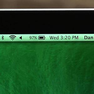 Extend the battery life of your MacBook