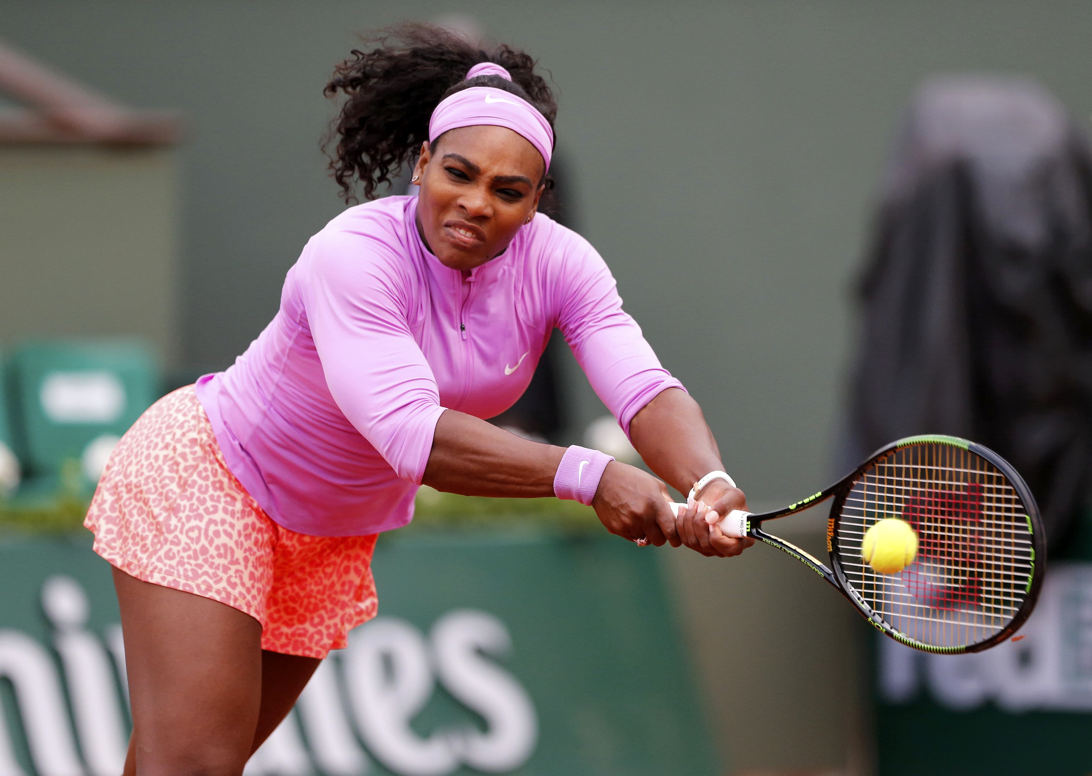 The Latest: 3 seeded players lose on Day 3 at French Open