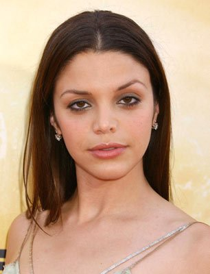 Vanessa Ferlito at the Los Angeles premiere of Columbia Pictures' Spider-Man 2