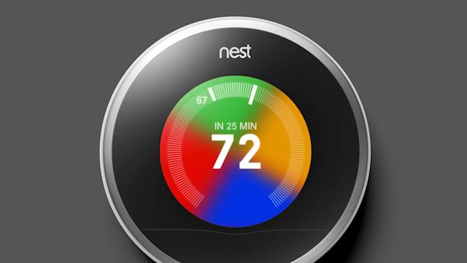 Nest now has 15 more ways to rule your home