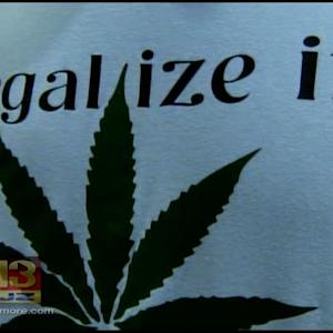 Md. Senate Moves Forward On Bill To Decriminalize Marijuana