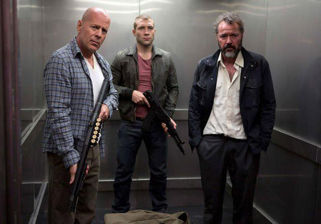 'A Good Day to Die Hard' Movie Stills'A Good Day to Die Hard' Movie Stills