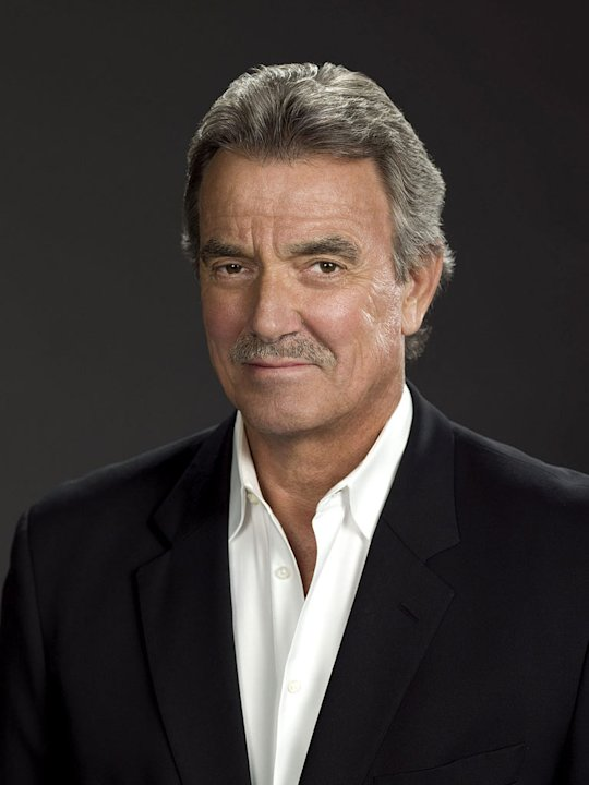 "Eric Braeden stars as Victor Newman on ""The Young and the Restless."""