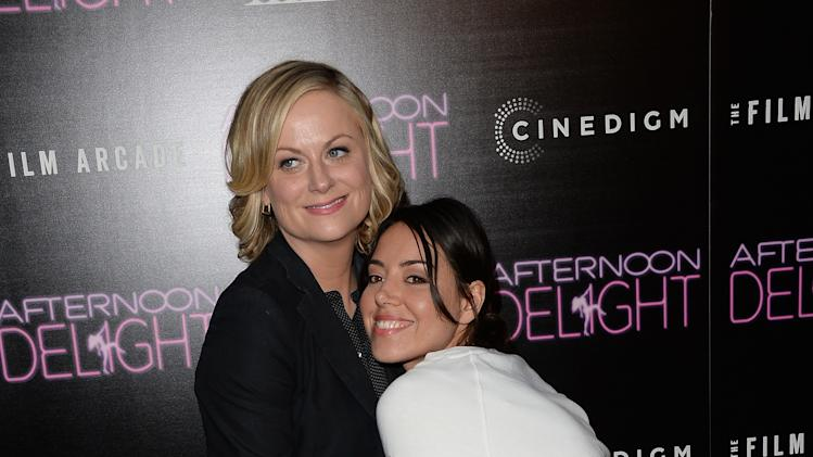 "Premiere Of The Film Arcade And Cinedigm's ""Afternoon Delight"" - Arrivals"