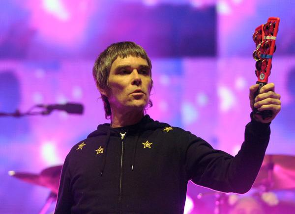 Coachella 2013: Stone Roses, How to Destroy Angels Storm the Desert