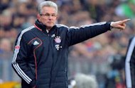 How Jupp Heynckes was always undermined despite his impressive coaching record