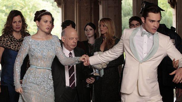 The 'Gossip Girl' Finale Was the End of Something