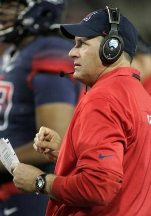 Carey's 236 yards helps Arizona beat Utah, 35-24
