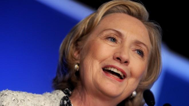 By 2016, Hillary Clinton will be 69 years old.