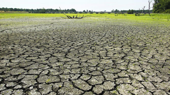 Drought US