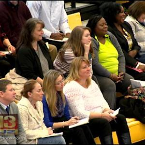 'Pathfinders For Autism' Event Held At Towson