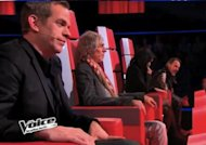 The Voice : la bataille des coachs reprend !