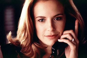 Kelly Preston in TriStar Pictures' Jerry Maguire