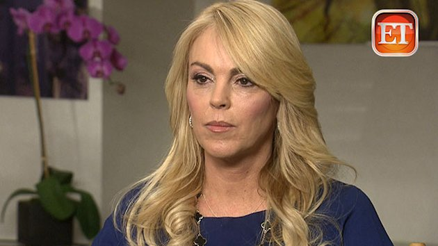 Dina Lohan Speaks Out - EXCLUSIVE
