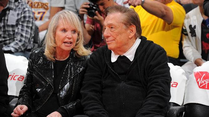 Judge rejects Shelly Sterling bid for injunction