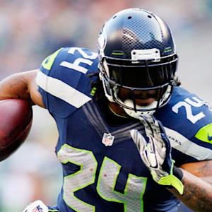 Which mode of 'Beast' will we see from Seattle Seahawks running back Marshawn Lynch?