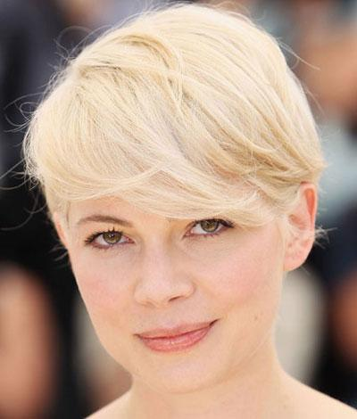 Michelle Williams: Relationships Are Like Action Movies
