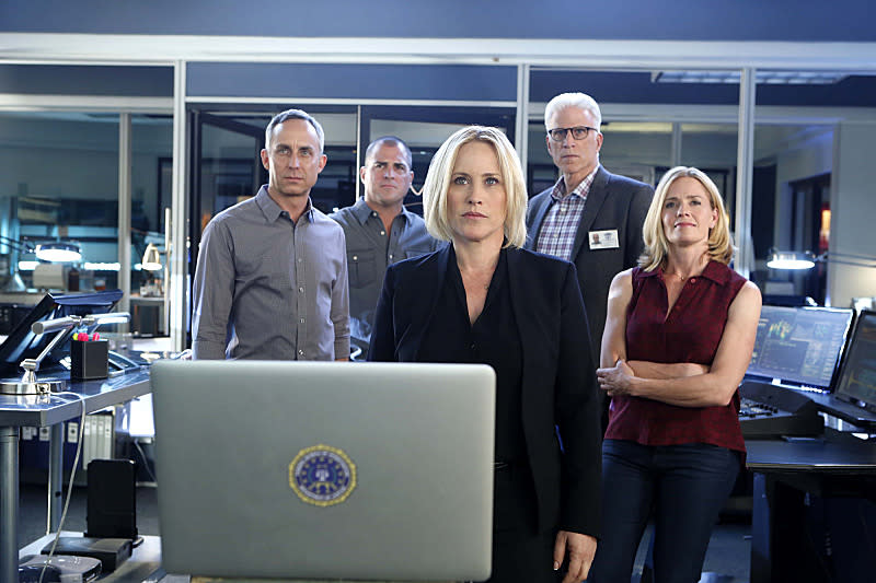 'CSI' Goes Worldwide For Shot At The Guinness Book Of Records