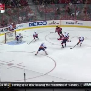 Chad Johnson Save on Marcus Johansson (01:48/3rd)