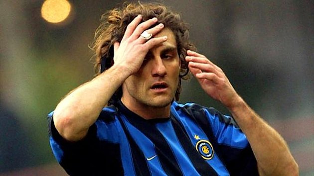 christian vieri