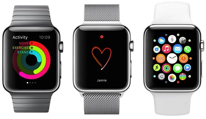 How to make sure you get the exact Apple Watch model you want next month
