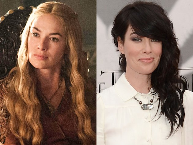 Lena Headey