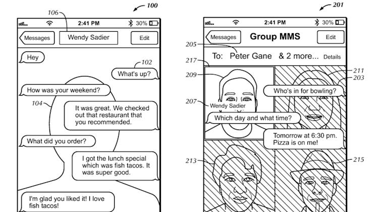 Apple has figured out how to make embarrassing misdirected texts go away