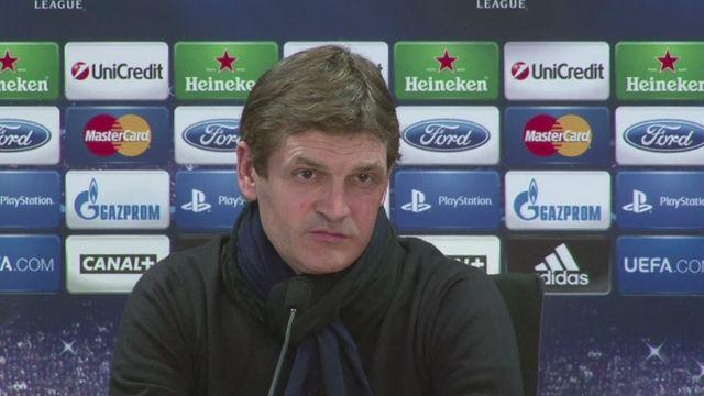 'If there is a team capable, it is Barca', says Vilanova