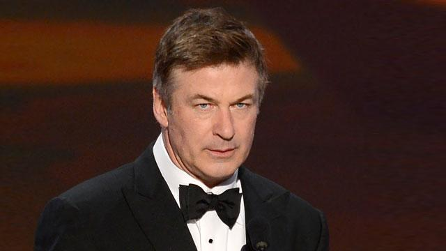 Alec Baldwin Accuses TSA Of Baby Pat-Down