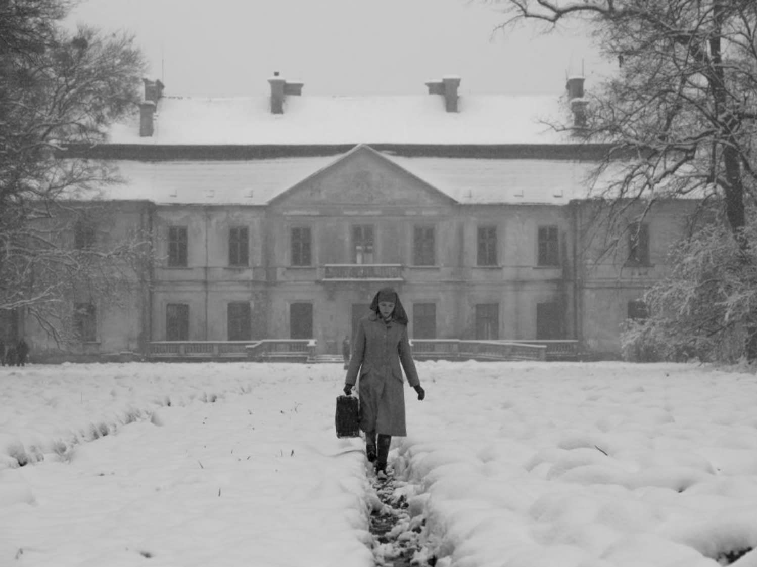 'Ida' takes an unlikely road to the Academy Awards