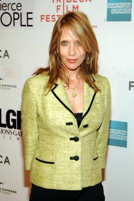 Rosanna Arquette Fierce People premiere - Tribeca Film Festival April 23, 2005 - New York, NY