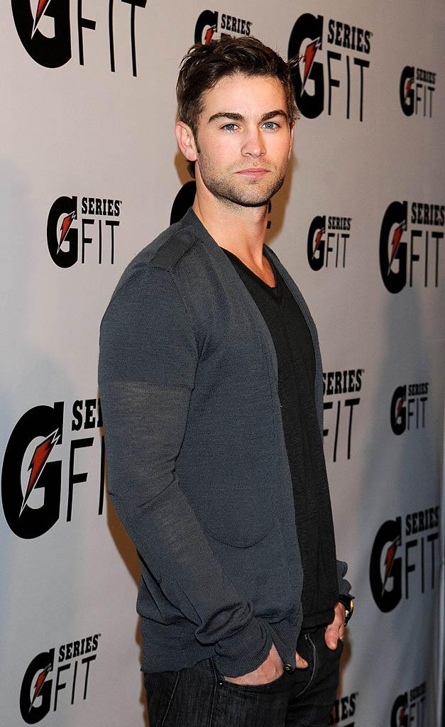 Chace Crawford G Series