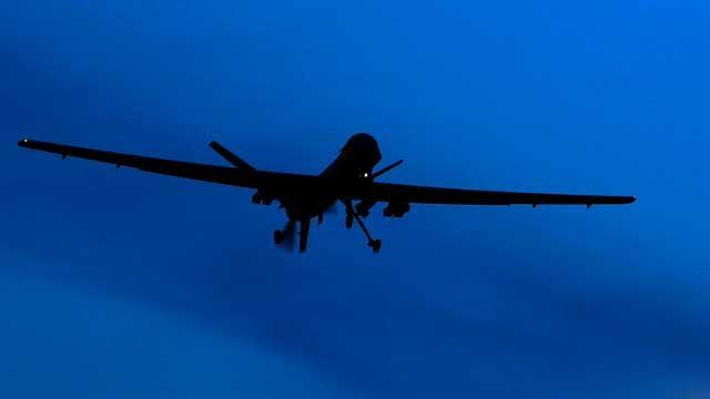Congress clashes with Obama nominees over drone concerns