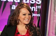 A small plane carrying Mexican-American star singer Jenni Rivera, pictured here in 2011, has crashed in northern Mexico, leaving no survivors and sparking an outpouring of grief among fans and fellow celebrities