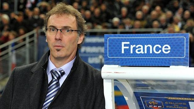 Laurent Blanc is set to be named the next manager of big-spending PSG