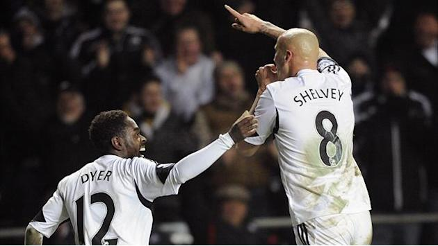 Premier League - Match facts: Swansea v Hull City