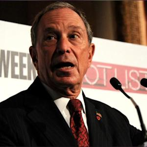 Bloomberg To Give Last Major Address As New York Mayor