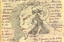 Del Toro's 'Cabinet of Curiosities' reveals his secret sketches and ideas