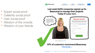 19 Reasons Why Your eBook Promotion Is a Fail image ion socialproof