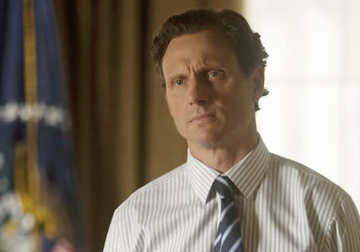 Scandal's Tony Goldwyn: Flashback Episode Shows Soulmates In an Impossible Situation