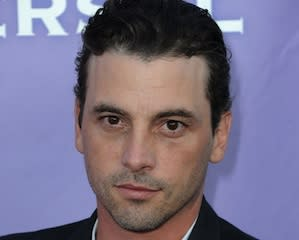 CBS Pilot Scoop: Skeet Ulrich to Star in Anatomy of Violence from Homeland Producers
